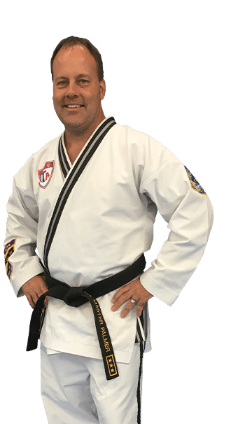 Sr. Master Darrin Palmer ATA Martial Arts