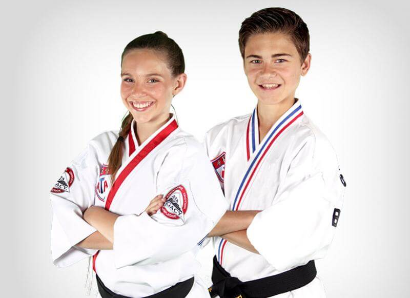 ata teen martial arts