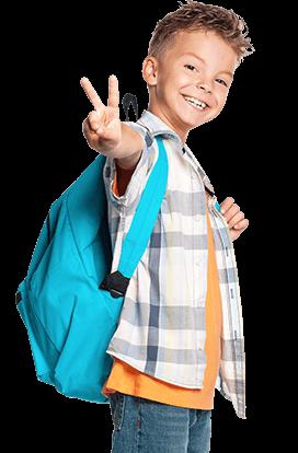 Martial Arts ATA Martial Arts happy kid