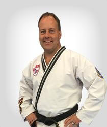 ATA Martial Arts Instructor